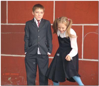 школа_вообще-то я танцор не очень... привет стена школа приглашение танцы танцор