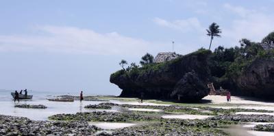 Mtende Beach занзибар mtende beach