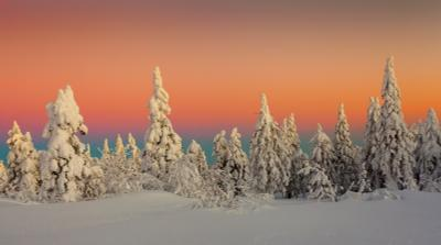 ПЕРЛАМУТРОВЫЕ КРАСКИ УТРА таганай зима златоуст откликной рассвет t_berg