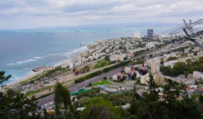 Хайфа. Израиль(2)