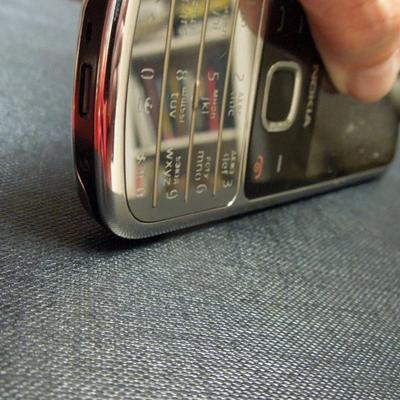 *** телефон Nokia
