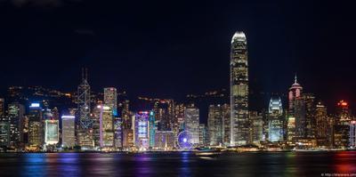 Hong Kong hon kong гонконг