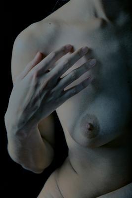 вечерние руки