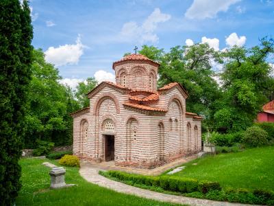 Церковь Святого Георгия Кюстендил