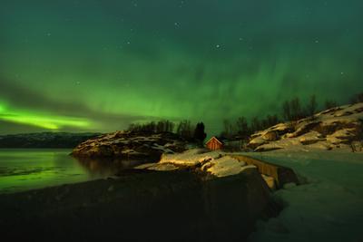 Норвегия, Сенья