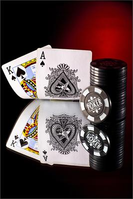 Black Jack казино, фишки, король, туз, блек, джек, casino, black, jack, ace, king, chips