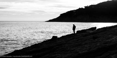 Немного о рыбалке.. / A little about fishing.. Europe Spain coast contrast fisherman fishing nature rock sea water Европа Испания берег моря вода контраст море побережье природа рыбак рыбалка скала