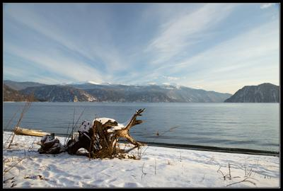 Телецкое озеро. телецкое озеро