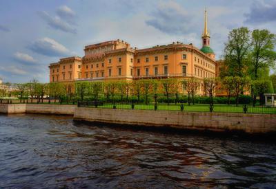 Резиденция Павла I