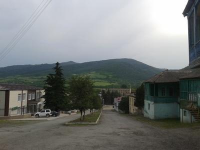 Ахалгори / ленингори