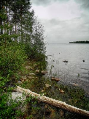 карелия карелия линдозеро