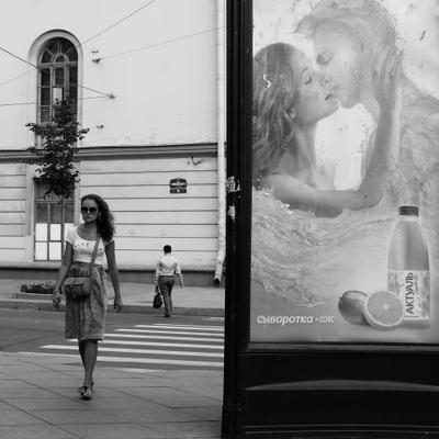 Реклама и реальность