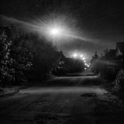 *** черно-белый тень свет улица