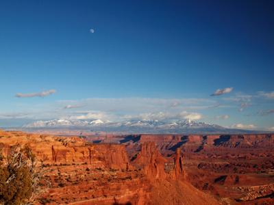 Каньон в Юте зимой Путешествие каньон Юта зима