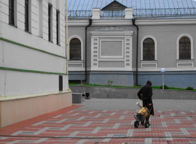 Казань *** Казань кремль площадь человек