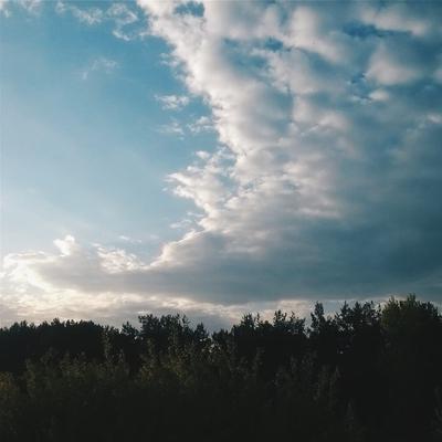 *** nature sky