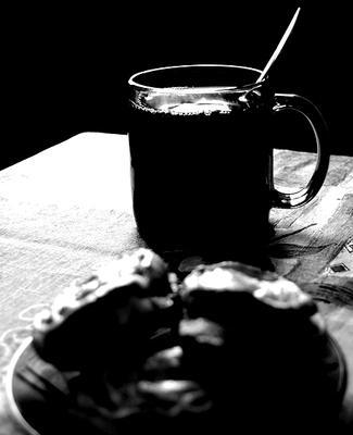 Про хороший завтрак и плохой свет