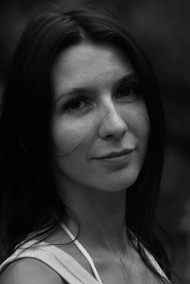 25.07.21. Портрет.4 женщина портрет фотография чёрно белая