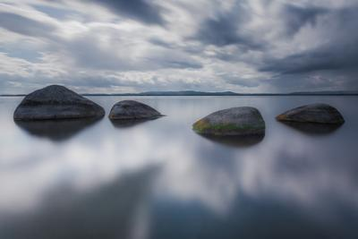 ДВОЕ НА ДВОЕ иртяш камни челябинск урал озеро