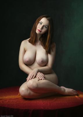 Обнажённый этюд девушка обнажённая красота нежность гармония настроение этюд щедрость женственность