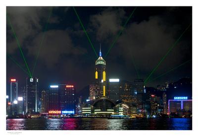 Hong Kong Китай Гонконг