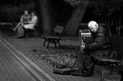 Осеняя мелодия