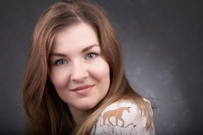 Юлия Девушка женщина портрет