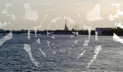 тени Санкт Петербурга