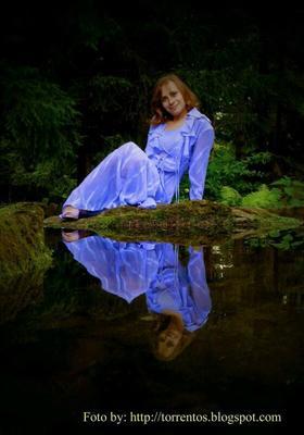 ***модель Светлана Красивая