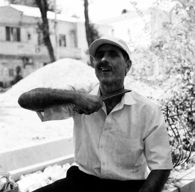 продавец ножей в Душанбе роллей