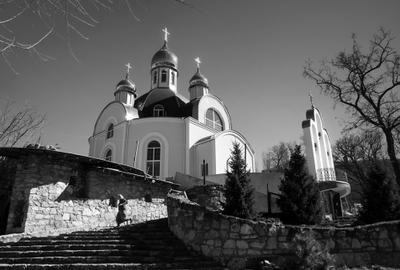 *** церковь храм