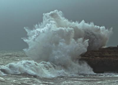 Ураган Глория