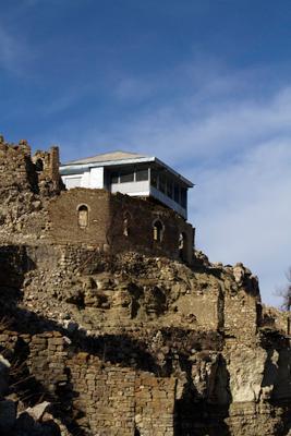 2932 Арчо, Верхнее Инхело, Дагестан, Кавказ, архитектура аула