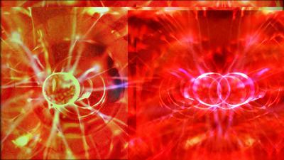 Тесла электро тесла шар магия разряд