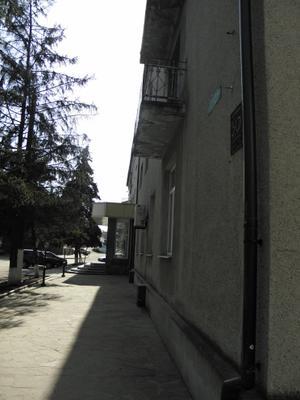 Гостиница  , Пл. Ленина