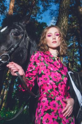 MNP fashion style akulich girl model modeling topmodel styling moda