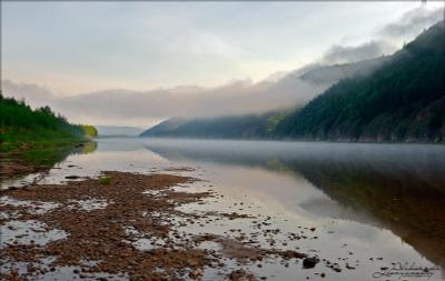 Река Олёкма_2