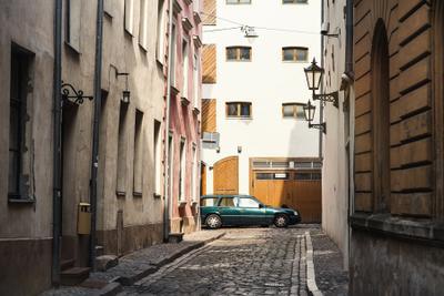 Рига Рига старый город
