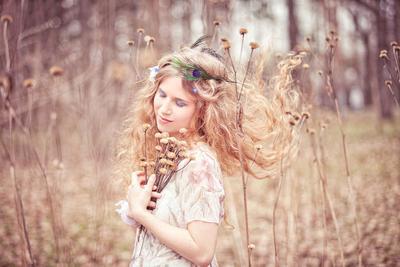 ветер перемен ветер, портрет