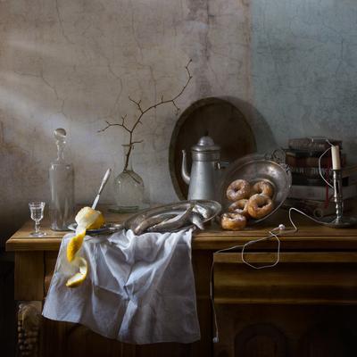 Питерский натюрморт с корюшкой и пышками корюшка идет пышки forever