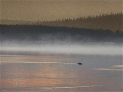 *По утру* фотография путешествие Европа озеро утро Фото.Сайт Светлана Мамакина Lihgra Adventure