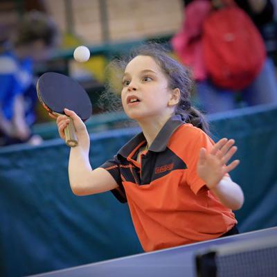 *** настольный теннис пинг-понг спорт table tennis ping-pong sport girl