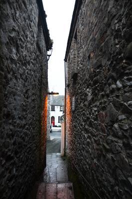 *** Ireland, Dublin