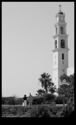 14:45 Jaffa Israel Яффо Израиль