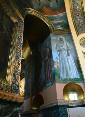 собор собор Иркутск