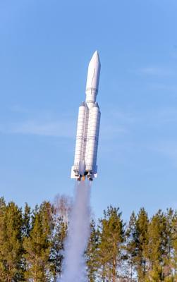 С Днём Космонавтики!!! Соревнования по ракетомодельному спорту в Бийске
