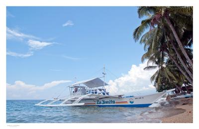 Отдых на Филиппинах Филиппины остров