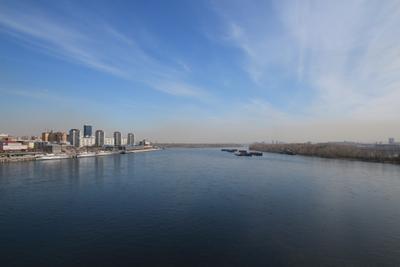 Просто красиво.. Мой город Красноярск