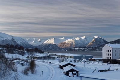 *** Norway Åndalsnes