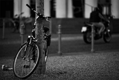 O||°° Велосипед